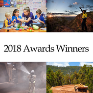 2018 Awards for Excellence