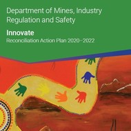DMIRS launches Innovate Reconciliation Action Plan 2020-2022