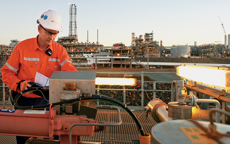 WA's strong resources sector benefits all Western Australians
