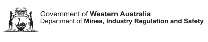 Department of Mines and Petroleum